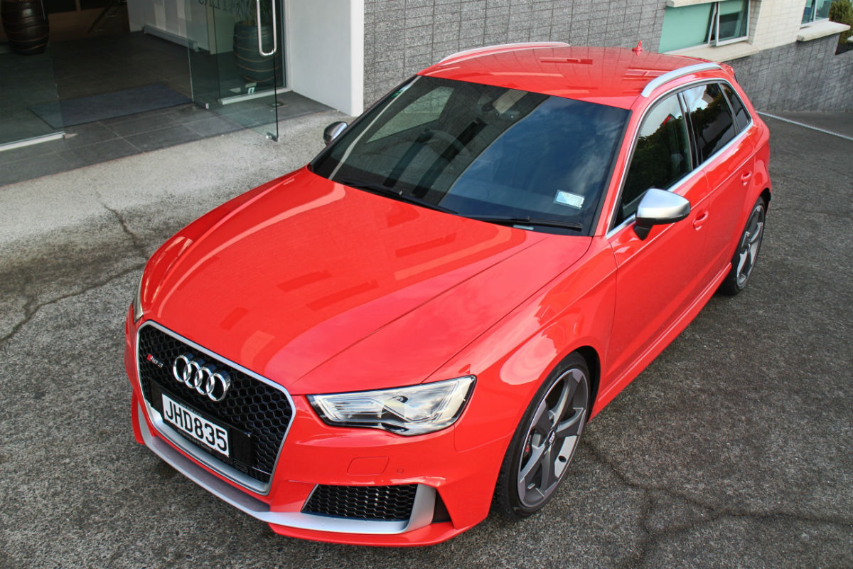RS3: Back in the blast zone - Motoring Network, New Zealand\'s ...