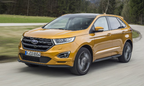 Ford Nz On Edge About Next Suv Choice Motoring Network New