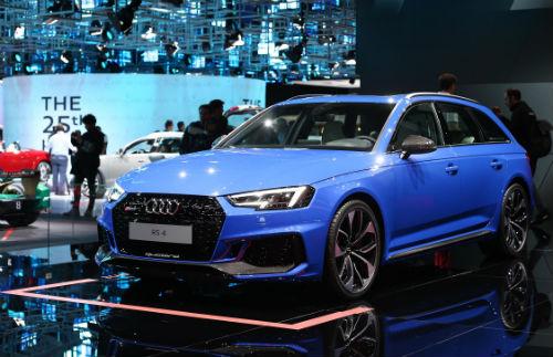Frankfurt Shows NZcited Reveals Motoring Network New Zealands - Car show website reviews