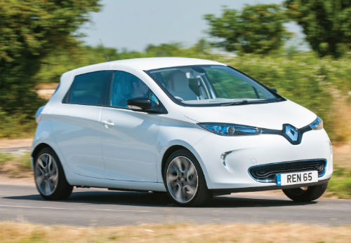 Renault NZ set to join electric charge - Motoring Network, New Zealand's latest in Kiwi-centric ...